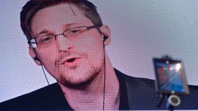 Reacția lui Edward Snowden la arestarea lui Julian Assange