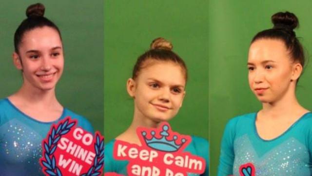 Denisa Golgotă va evolua în patru finale la CE de gimnastică din Polonia