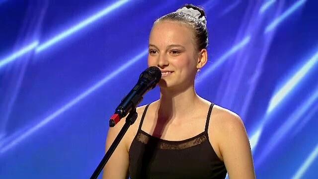 Marele vis al Emmei Neagu, tânăra gimnastă răpusă de cancer la 15 ani. Mărturia mamei - Imaginea 2