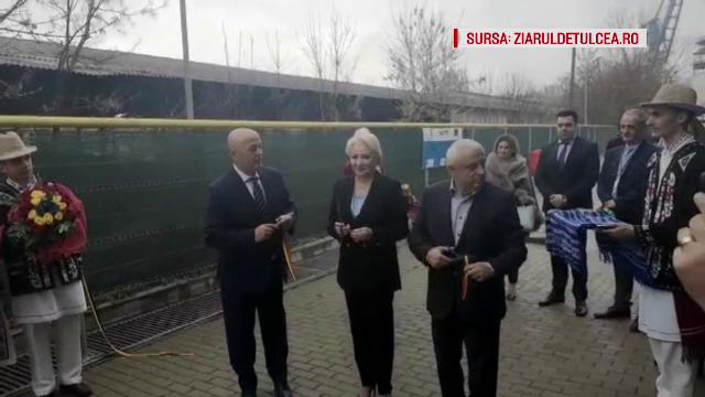Bursa de pește, inaugurată de Dăncilă nu mai funcţionează după 4 zile. Culisele proiectului