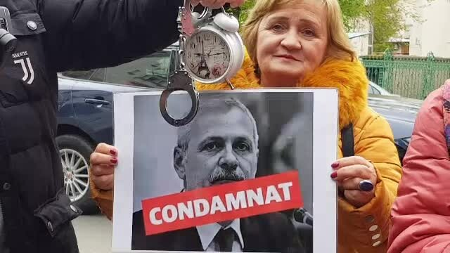 Procesul lui Liviu Dragnea. Instanța a decis amânarea judecării pentru 20 mai - Imaginea 4