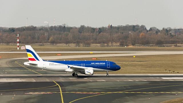 Aproape toate liniile aeriene din Moldova, interzise în UE. Angola, peste ţara vecină