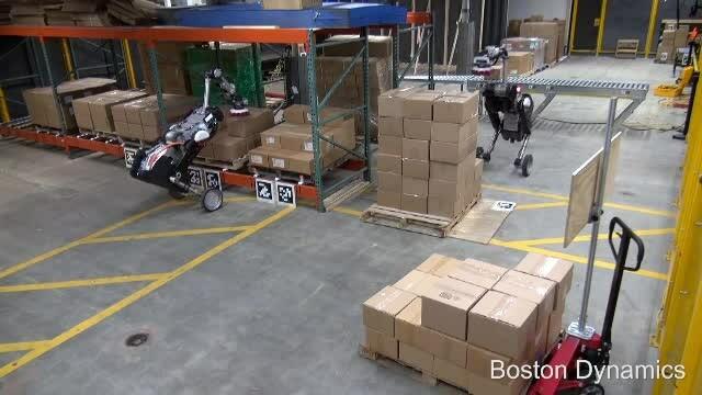 Compania care preferă să înlocuiască angajații cu roboți decât să le crească salariile