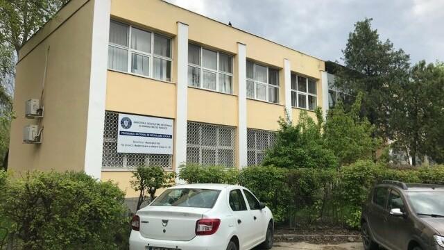 creșă Iași