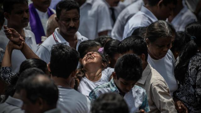 """Tată devastat, după ce fiul a fost ucis în Sri Lanka: """"Nici nu știu ei ce mi-au răpit"""""""