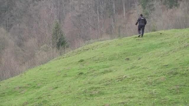 Tânără găsită moartă la ieșirea din Reșița. Ce se afla la câteva sute de metri distanță