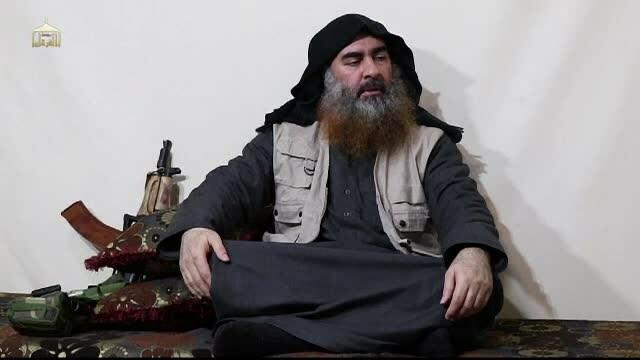 Unitatea de elită secretă care l-a eliminat pe liderul ISIS. Filmul morții lui al-Baghdadi - Imaginea 9