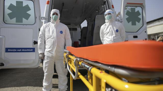 Primele decese provocate de românii întorși din țările grav afectate de coronavirus