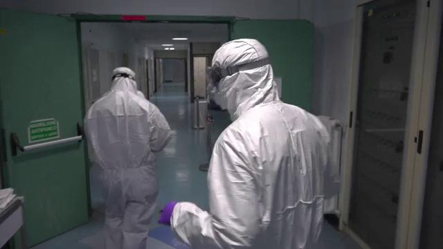 Spitalul din Italia în care niciun medic nu a fost infectat cu coronavirus. Ce a făcut diferit