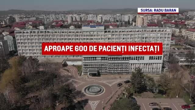 Dezastrul de la Spitalul Suceava. Un bărbat și-a identificat tatăl mort într-un sac și nu a știut că are Covid-19 - Imaginea 2