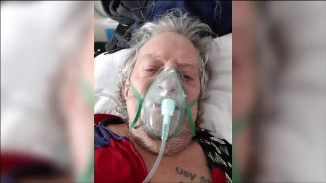 Dezastrul de la Spitalul Suceava. Un bărbat și-a identificat tatăl mort într-un sac și nu a știut că are Covid-19 - Imaginea 3