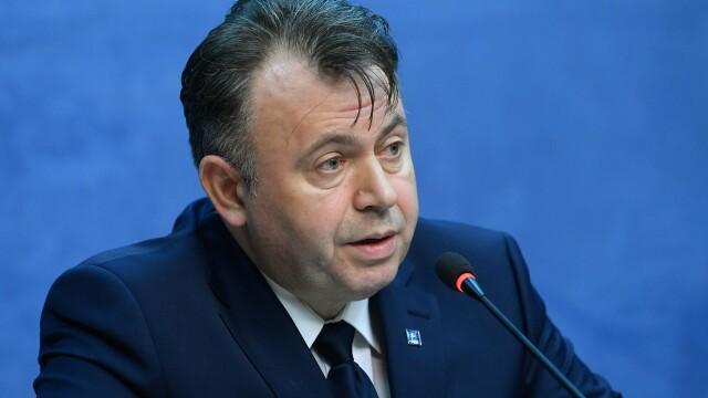 Nelu Tătaru: 10.000 de persoane infectate până la 1 iunie. Când va scădea numărul cazurilor noi