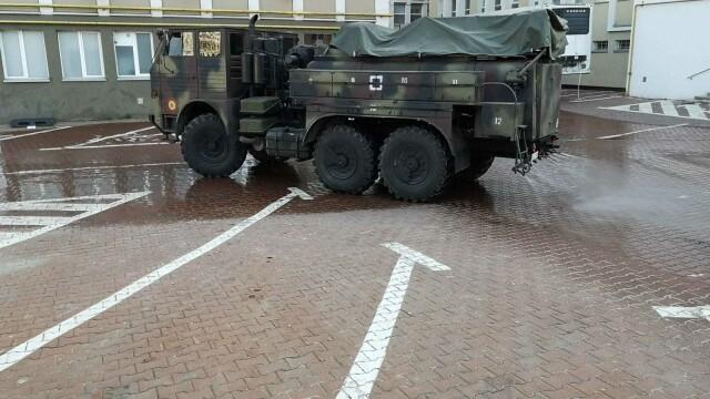 """Coordonatorul militar al Spitalului Suceava: """"O parte din cadrele medicale refuzau să poarte echipamente de protecție"""" - Imaginea 2"""