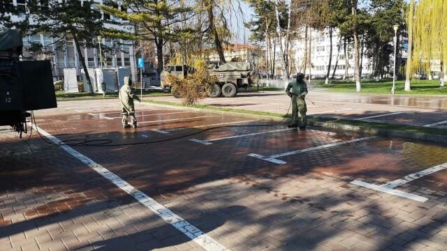 """Coordonatorul militar al Spitalului Suceava: """"O parte din cadrele medicale refuzau să poarte echipamente de protecție"""" - Imaginea 6"""