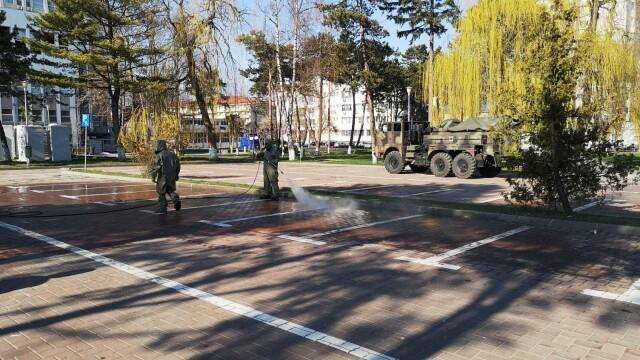 """Coordonatorul militar al Spitalului Suceava: """"O parte din cadrele medicale refuzau să poarte echipamente de protecție"""" - Imaginea 8"""