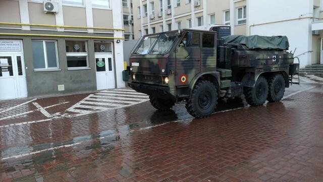 """Coordonatorul militar al Spitalului Suceava: """"O parte din cadrele medicale refuzau să poarte echipamente de protecție"""" - Imaginea 10"""