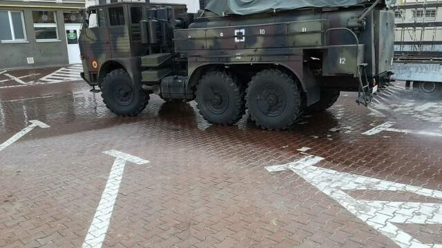 """Coordonatorul militar al Spitalului Suceava: """"O parte din cadrele medicale refuzau să poarte echipamente de protecție"""" - Imaginea 11"""
