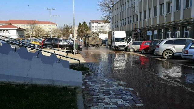"""Coordonatorul militar al Spitalului Suceava: """"O parte din cadrele medicale refuzau să poarte echipamente de protecție"""" - Imaginea 12"""