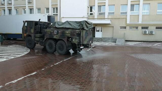 """Coordonatorul militar al Spitalului Suceava: """"O parte din cadrele medicale refuzau să poarte echipamente de protecție"""" - Imaginea 13"""