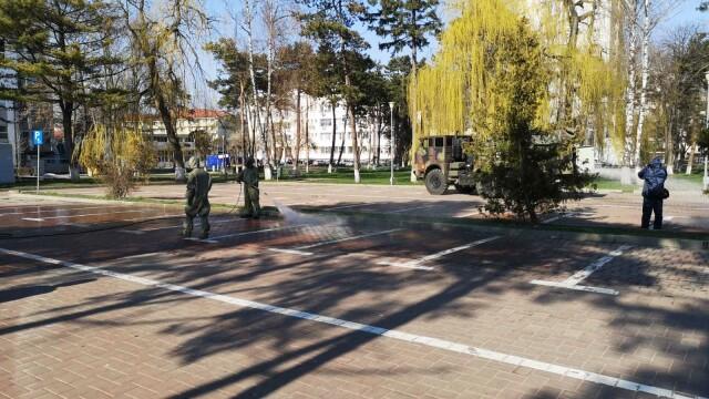 """Coordonatorul militar al Spitalului Suceava: """"O parte din cadrele medicale refuzau să poarte echipamente de protecție"""" - Imaginea 17"""