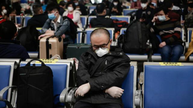 FOTO&VIDEO Primele imagini din Wuhan după ridicarea carantinei - Imaginea 5
