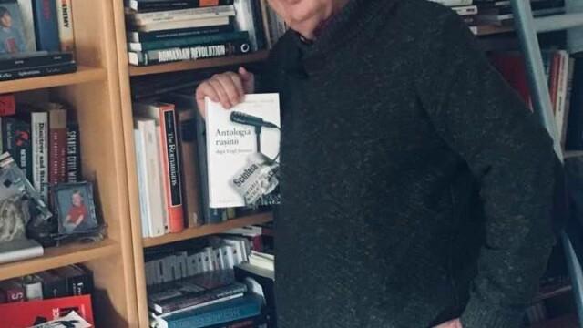 Vladimir Tismăneanu, acuzat de rasism. Ce a postat politologul