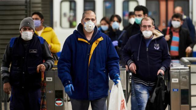 Țara din Europa care a ridicat restricțiile de circulație. Sute de mii de angajați s-au întors la muncă