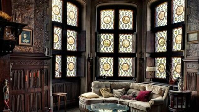 Vrei să-ți amenajezi casa în stil gotic? Află 4 greșeli pe care le-ai putea face!