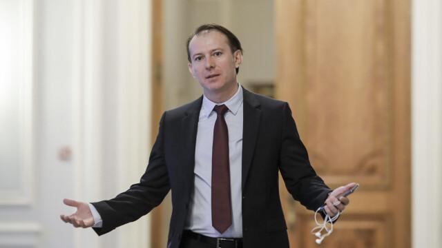 """Ministrul de Finanțe, despre rectificarea bugetară: """"Nu s-a tăiat de nicăieri"""""""