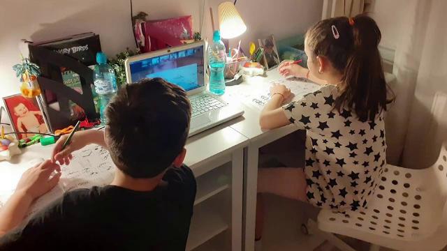 copii la calculator camere web