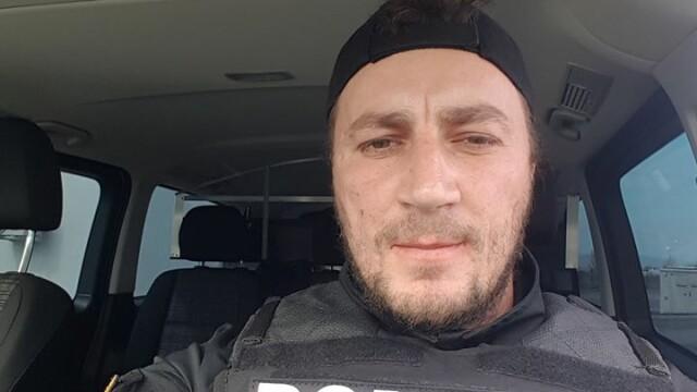 """Ce zice Marian Godină despre polițiștii agresați la Hunedoara: """"Vor comenta mulți Rambo ce ar fi făcut și dres"""""""