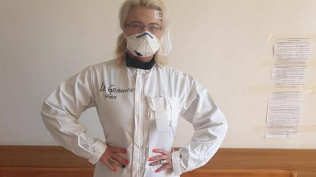 Un medic din Suceava s-a tratat singur de Covid-19. Tratamentul pe care l-a luat