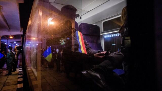 Austria aduce muncitori din România cu trenul de noapte. De unde va pleca acesta