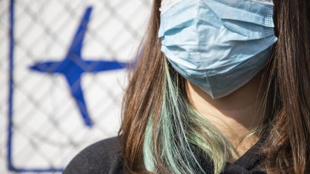 Ministerul Sănătății a început procedura pentru achiziția măștilor, la 2 săptămâni de când au devenit obligatorii