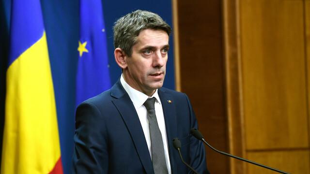 """PSD, Avocatul Poporului și CCR, acuzați de Dancă: """"Vinovați de zădărnicirea combaterii bolilor"""""""