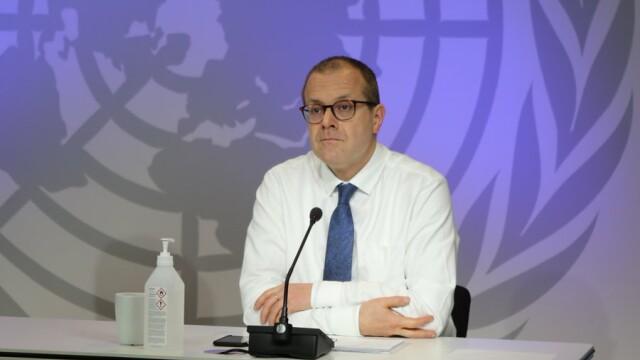OMS: Jumătate dintre ţările din Europa şi-au relaxat restricţiile