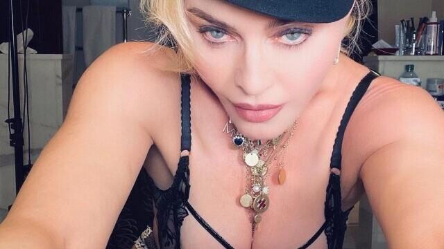 Madonna - 3