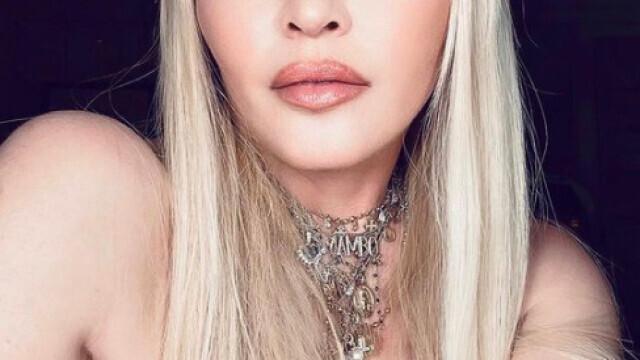 Madonna - 5