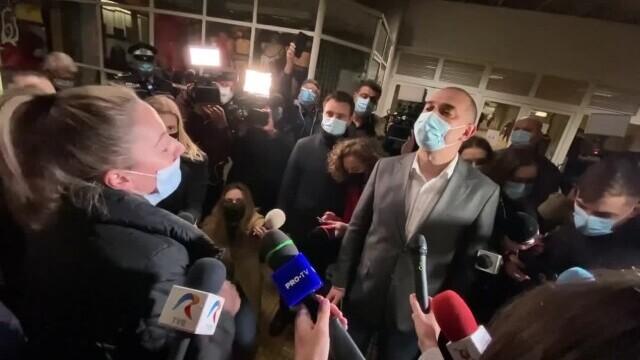 metrou, primar, Radu Mihaiu
