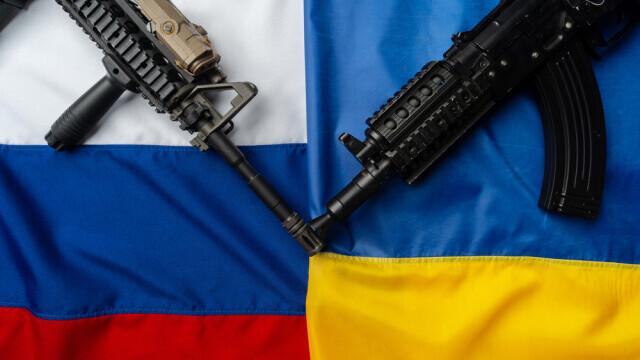 Rusia, Ucraina