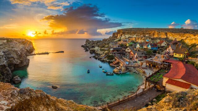 Malta va plăti turiștii care o vizitează la vară și rezervă cel puțin 3 nopți de cazare