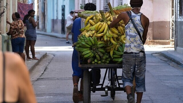 Cuba - 1