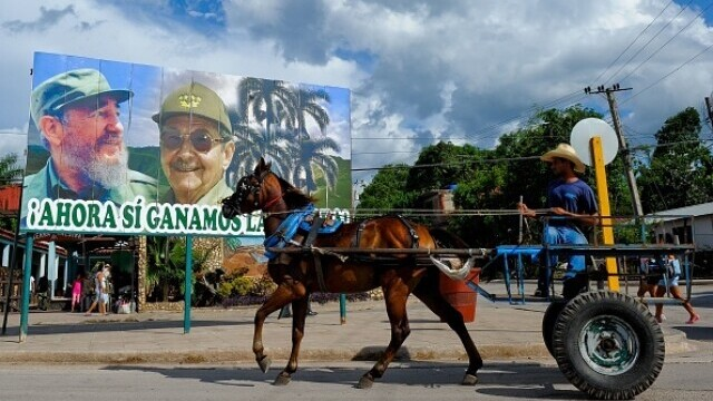 Cuba - 3