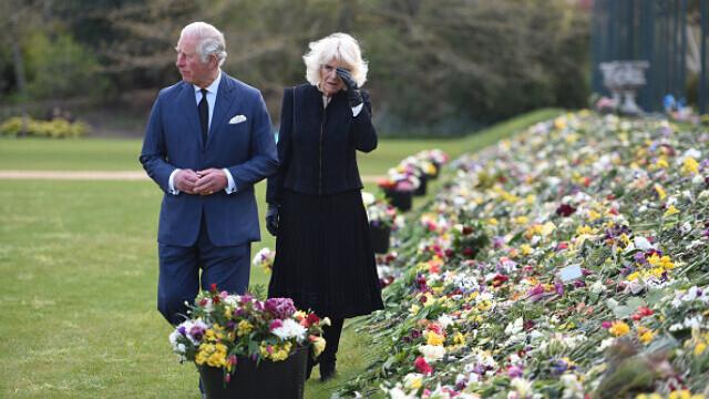 Prinţul Philip al Marii Britanii - 6