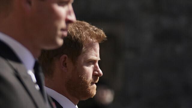 Prințul Philip a fost înmormântat - 6