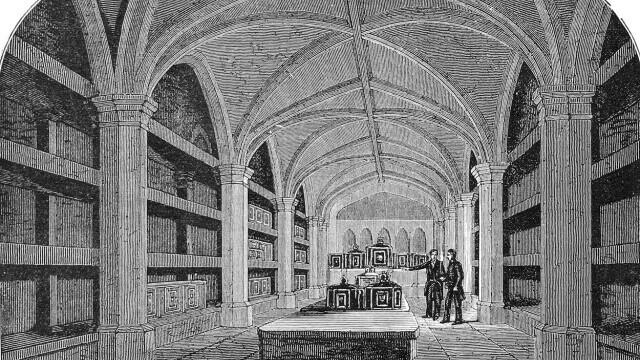 Cripta Regală - 2