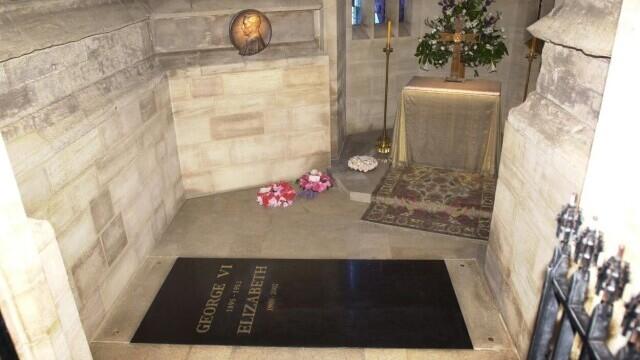 Cripta Regală - 3