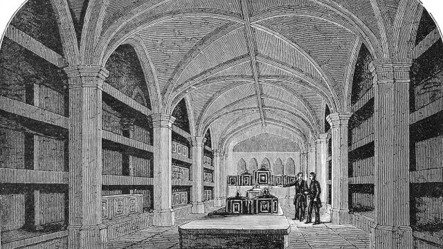 Cripta Regală - 4