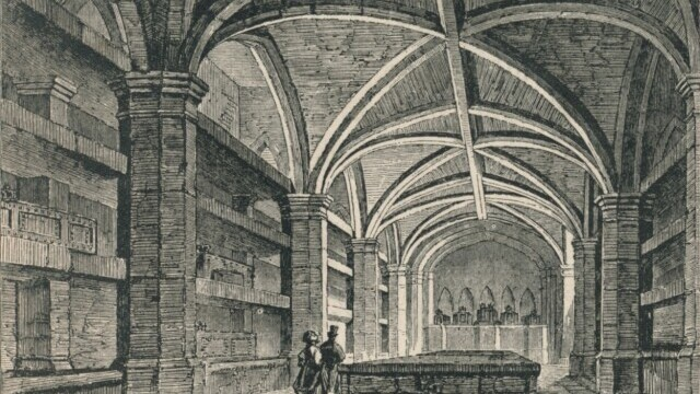 Cripta Regală - 5