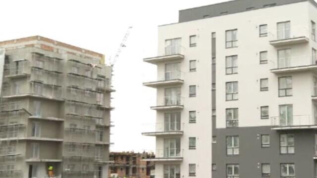 Scumpirea galopantă a materialelor de construcții a dus la scumpirea locuințelor. Care e diferența față de anul trecut